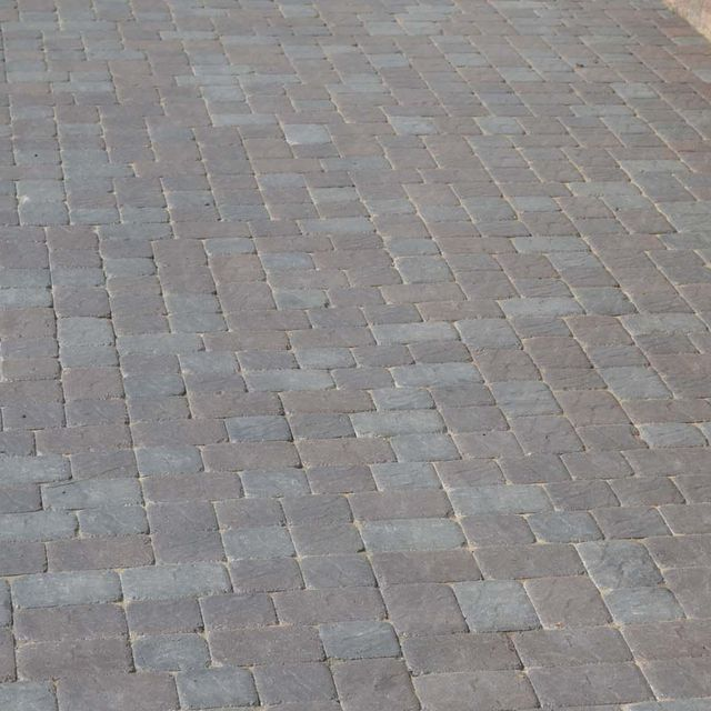 Paving Stones - Heritage project 4