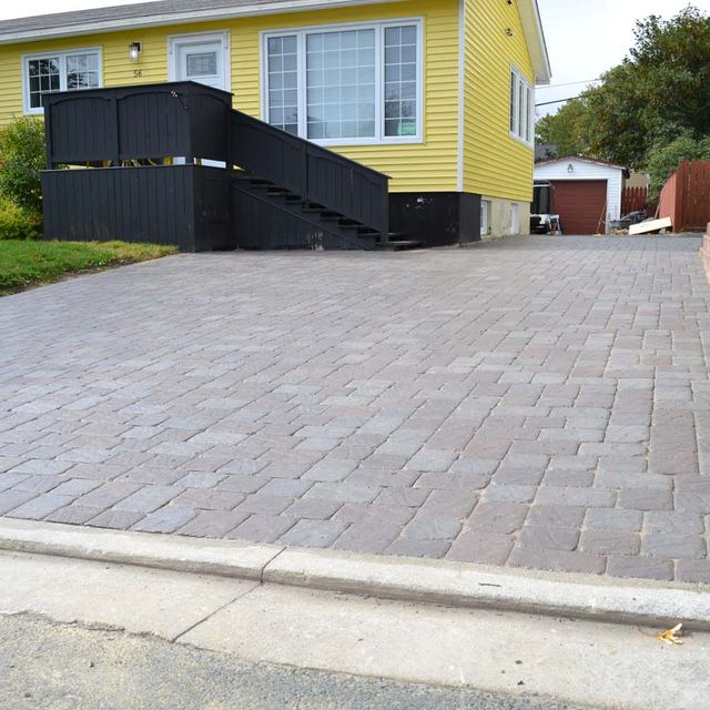 Paving Stones - Heritage project 7