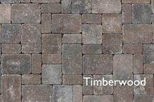 Timberwood color