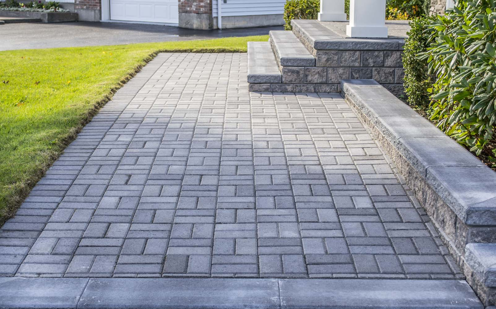 Paving Stones - Holland project 8