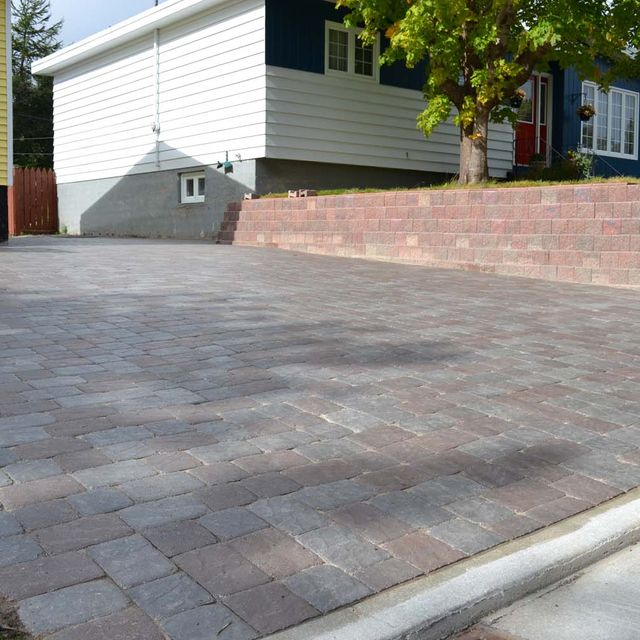Paving Stones - Heritage project 6