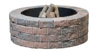 Fire Pit Kit - StackStone