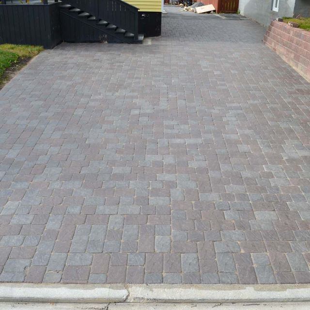 Paving Stones - Heritage project 5
