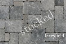 Greyfield color