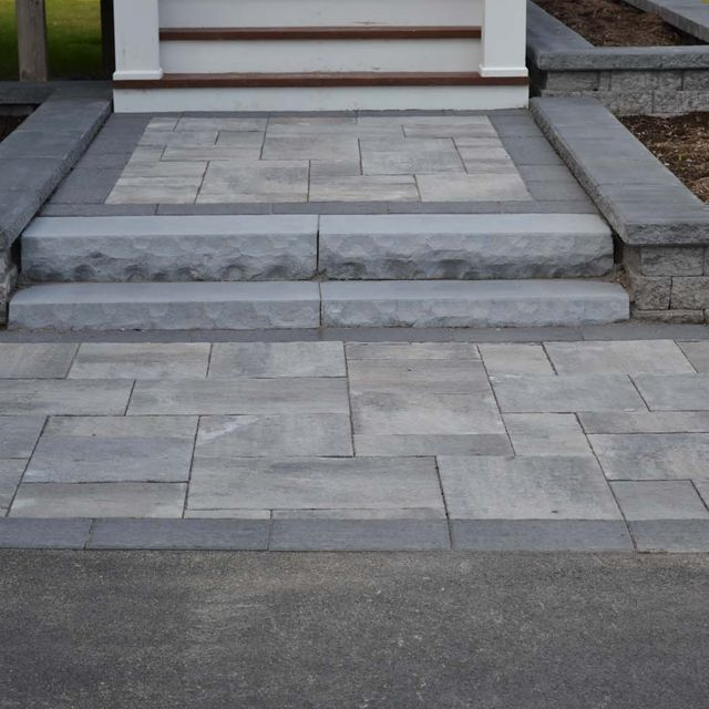 Paving stones - Rialto - Project 6