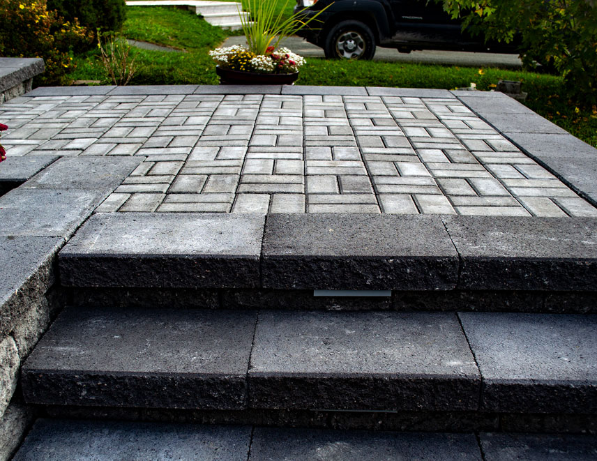 Paving Stones - Holland project 9