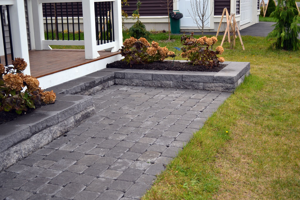 Paving Stones - Heritage project 9