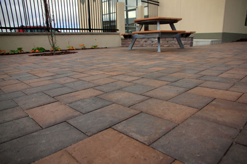 Paving Stones - Heritage project 10